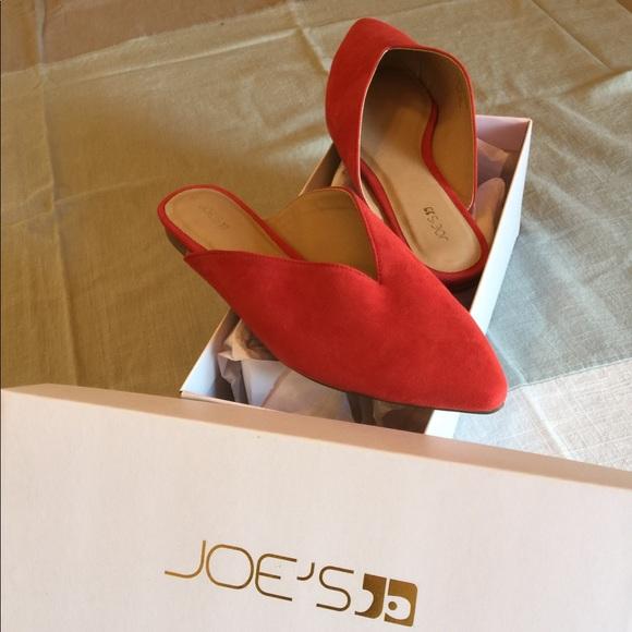Joe's Jeans Serafina Mule bl3J8